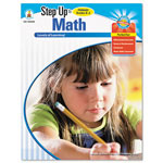 Carson Dellosa Publishing Company Step Up Series, Math, Grades 1 To 3, 160 Pages