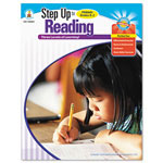 Carson Dellosa Publishing Company Step Up Series, Reading, Grades 1 To 3, 160 Pages
