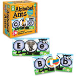 Carson Dellosa Publishing Company Photo First Games, Alphabet Ants