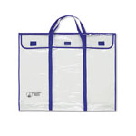 Carson Dellosa Bulletin Board Storage Bag