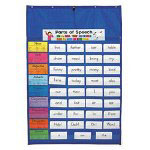 Carson Dellosa Publishing Company Original Pocket Chart