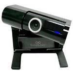 CP TECH CL-UWC-D USB 2.0 Motion Tracking P/T/Z Deluxe - Web Camera