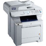 Brother DCP9045CDN Color Multifunction Laser Printer