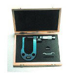 "Central Tools .300 to 1.300"" Digital Brake Rotor Micrometer"