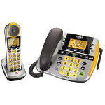 Uniden Corded/Cordless Digital Answering System