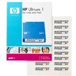 HP 1 Bar Code Label Pack - Bar Code Labels