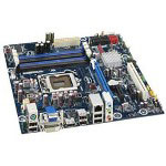 Intel Desktop Board DH55TC - Motherboard - Micro ATX - IH55