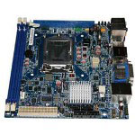 Intel Desktop Board DH57JG - Motherboard - Mini ITX - IH57