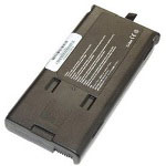 e-Replacements Notebook Battery - Li-Ion - 6600 MAh