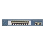 Cisco Catalyst Express 520-8PC-K9 - Switch - 8 Ports