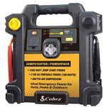Cobra CJIC 250 Jumpstarter Powerpack