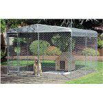 Jewett Cameron Kennel Cover 10' x 10'