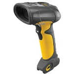 Motorola DS3578-HD - Barcode Scanner