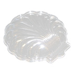 D&W Finepack Small Sea Shell Lid