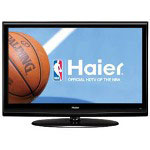 "Haier Televisions K-Series HL55XZK22 - 55"" LCD TV"