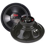 Boss CHAOS EXXTREME CX15 - Car Subwoofer Driver