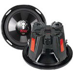 Boss PHANTOM P106DVC - Car Subwoofer Driver