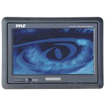 Pyle Audio PLHR58 - LCD Monitor