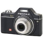 Pentax Imaging Company Optio I-10 - Digital Camera