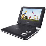 Coby TFDVD7009 - DVD Player