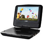 Coby TFDVD1029 - DVD Player
