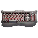Mad Catz Cyborg V.5 Keyboard - Wired