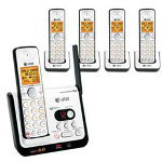 Vtech CL82509 - Cordless Phone W/ Call Waiting Caller ID & Answering System