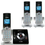Vtech LS6325-3 - Cordless Phone W/ Call Waiting Caller ID & Answering System
