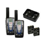 Cobra MicroTALK CXR825 - Two-way Radio - FRS/GMRS