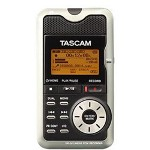 Teac America Tascam DR-2D - Digital Voice Recorder