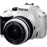Pentax Imaging Company K-x - Digital Camera
