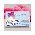 Snuggle Liquid HE Fabric Softener, Original, 1 Load Vend-Box, 100/Carton