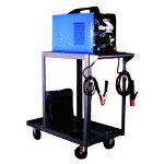 Clarke Power Products Mig Welding Cart