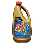 Clorox Liquid Plumr Heavy-Duty Clog Remover, Unscented, Gel, 1 qt. Bottle