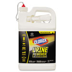 Clorox Urine Remover. Fruity Floral Scent, 128oz Spray Tank