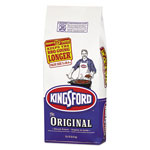 Kingsford Charcoal Briquets, 18.6 Lb Bag, 2/carton