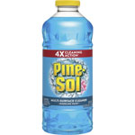 Pine Sol Scented All-Purpose Cleaner Concentrate, Sparkling Wave, 60 oz, Bottle