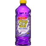 Pine Sol Multisurface Cleaner, 48 oz., Lavender Scent