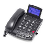 ClearPrint Clear Sound CSC600 UltraClear Amplifying Speakerphone