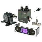 Thermaltake AquaBay M5 CL-W0103 - Liquid Cooling System Water Level/Temperature Indicator/Pump