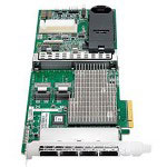 HP Smart Array P812/1G FBWC - Storage Controller (RAID) - SATA-150 / SAS - PCI Express 2.0 X8