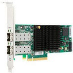 HP StorageWorks CN1000E Dual Port Converged Network Adapter - Network Adapter - 2 Ports
