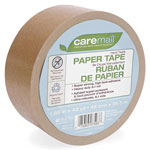 "Henkel Consumer CareMail® Paper Packaging Tape, Heavy-Duty 6.1-mil, 1.88"" x 40 yd"
