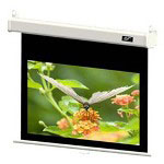 Elite Image Manual SRM Pro Series M84HSR-PRO - Projection Screen - 84 In ( 213 Cm )