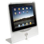 Macally VIEWSTAND CPU Stand for iPad