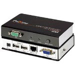 Aten CE 700A Local And Remote Units - KVM Extender