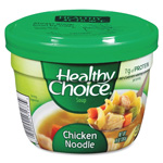 ConAgra Soup Cups, Chicken Noodle, 14 oz., 12/CT