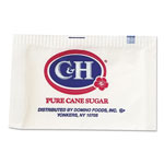 C&H® Granulated Sugar Packets, 2000/Carton