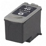 Canon PG 40 for Pixma IP1600, Black Ink Tank