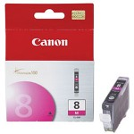 Canon CLI 8 for Pixma IP4200, Magenta Ink Tank